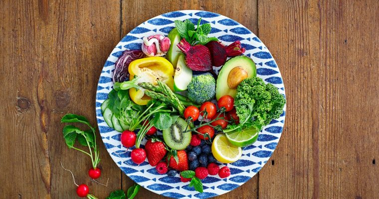 Do Super Foods Help You Lose Weight?